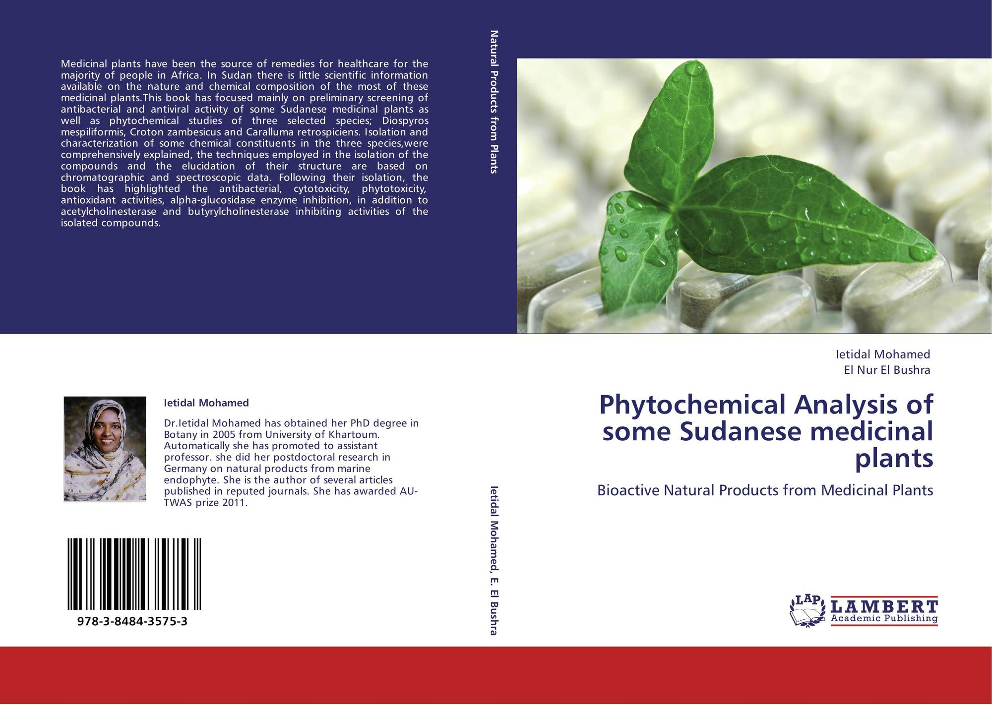 phytochemical analysis of medicinal plants thesis Glasgow theses service   theses@glaacuk omar, maizatul hasyima (2013) analysis of phytochemical in a malaysian medicinal plant and the bioavailability of dietary.