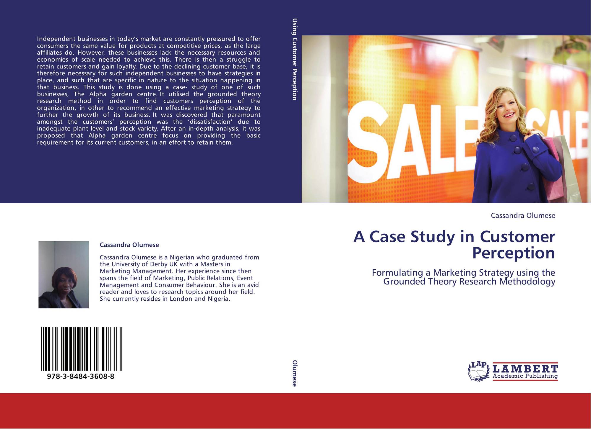 perception case study This is a mixed methods study looking at the perception of student affairs  administrators on the value of student academic organizations as a retention  technique.