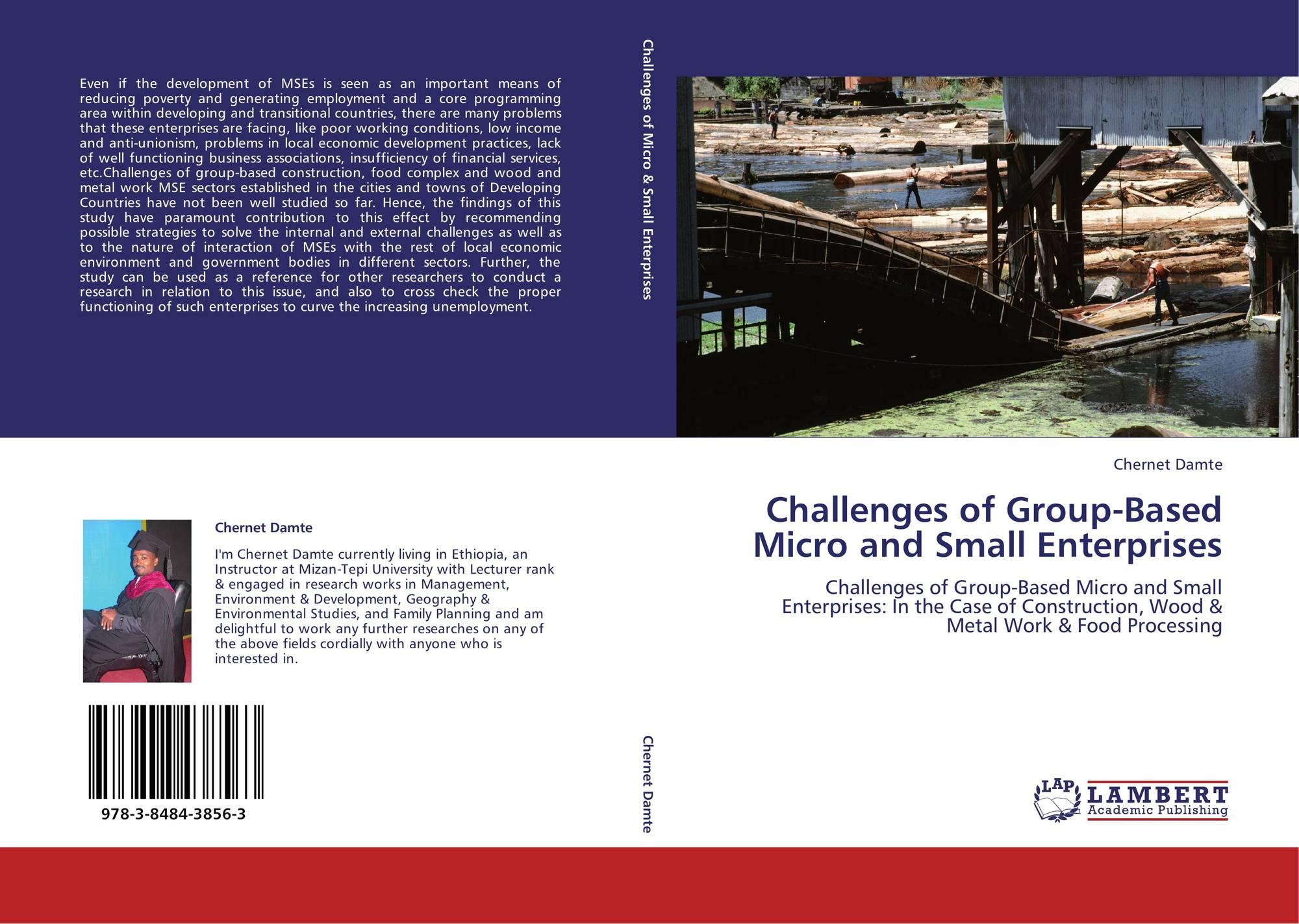 challenges of micro environment