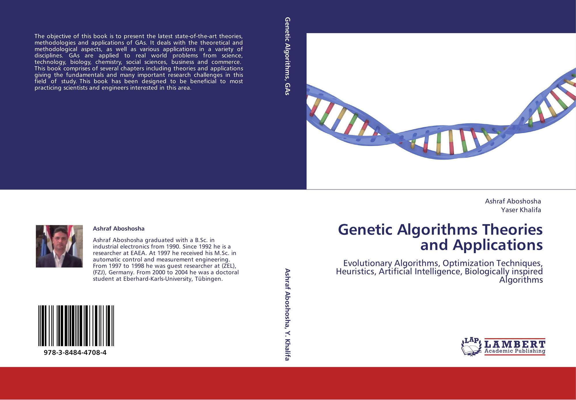 a study of applications and techniques of genetic engineering Biology and applications of hybridoma technology with specialization in study of papain kinetics understanding of the various techniques of genetic engineering.