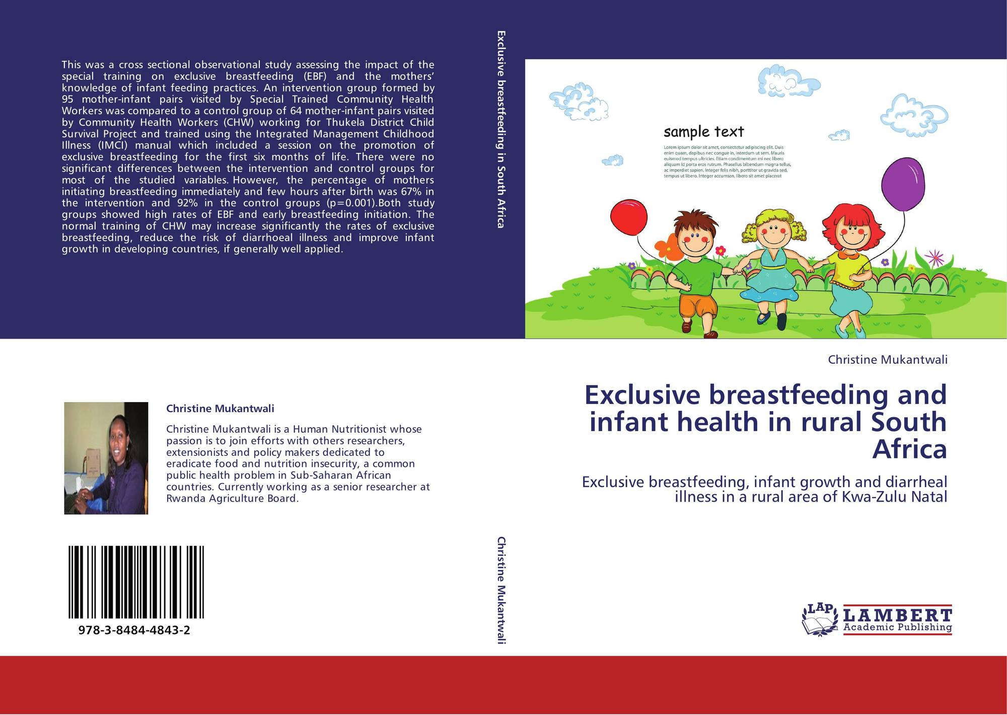 Search results for breastfeeding
