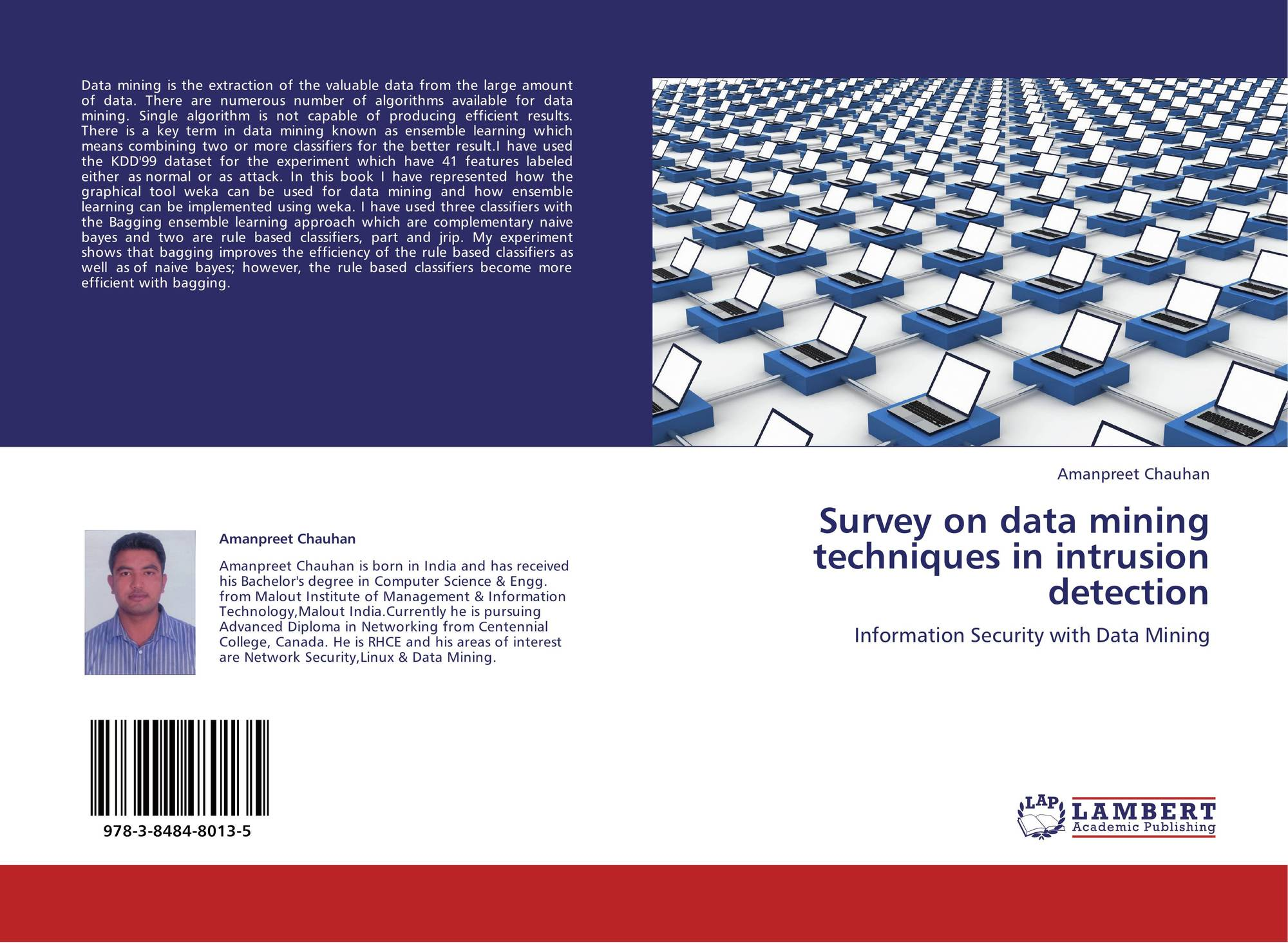 survey on secure data mining in A survey of data mining and machine learning methods for cyber security intrusion detection abstract: this survey paper describes a focused literature survey of machine learning (ml) and.