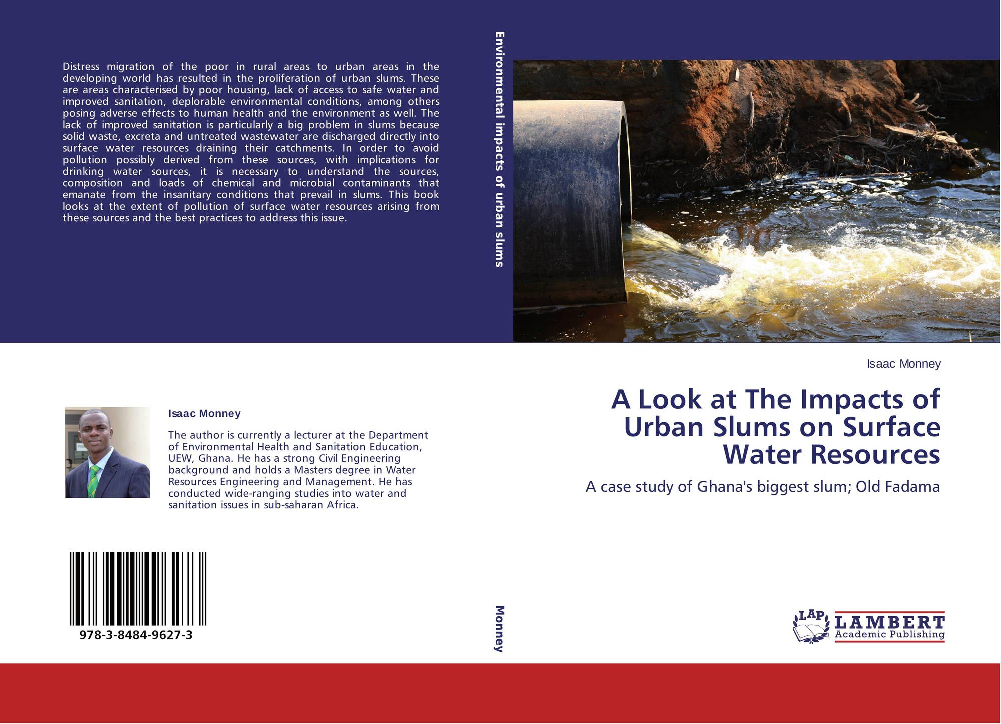 impact on water resources due to urbanization. a case study of montserrado county, liberia A case study of urbanization in india and metropolitan cities have been carried out leading to to the environment due to urbanization and preventive measures to keep a check on them of the pertinent impacts on the physical environment but it has failed to indicate the impact of urbanization on culture and impact of climate change on hydrology and water resources and its mitigative measures.