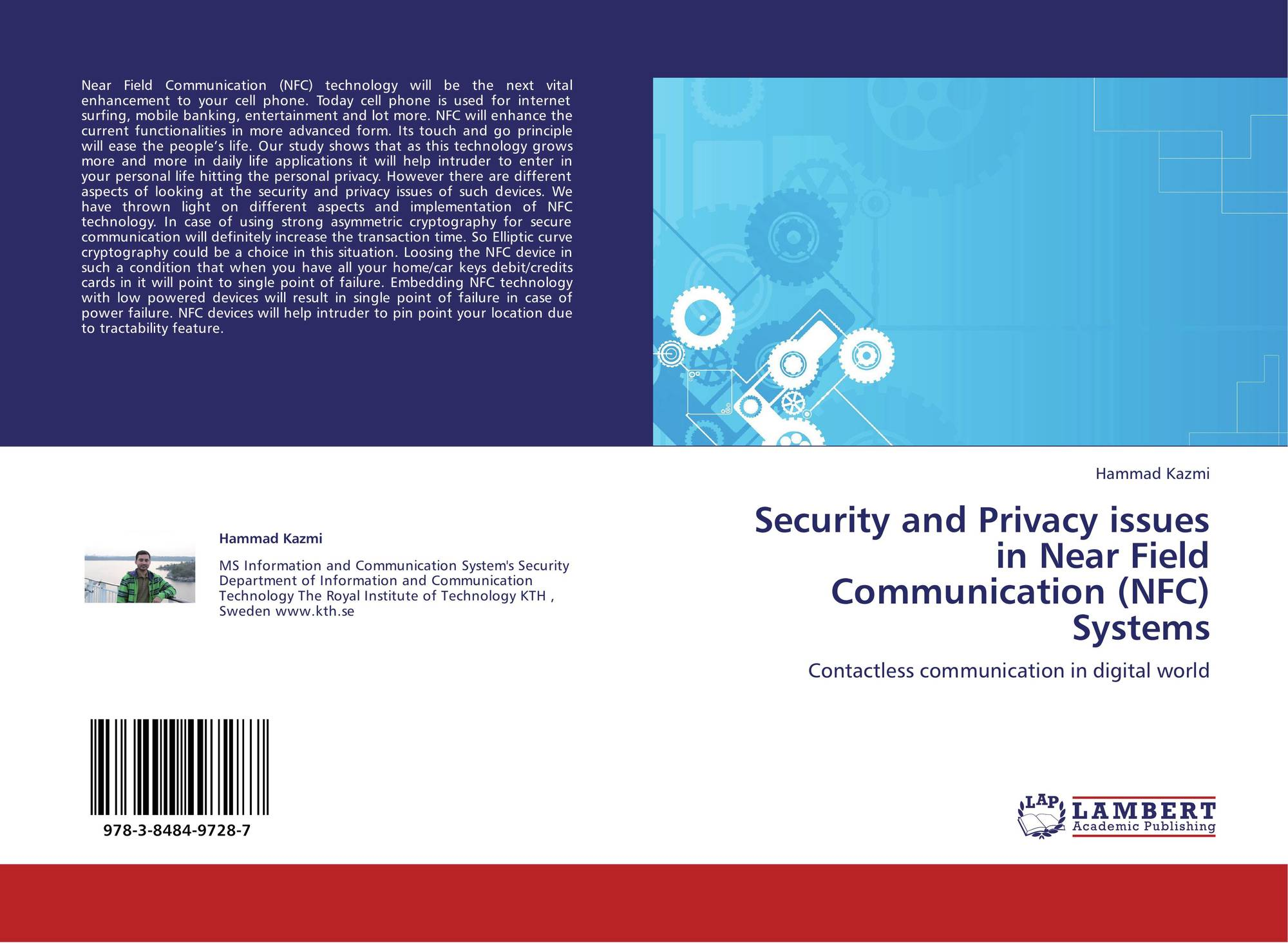 the security in the field of data communications Near field communications can there is uncertainty on what is actually being done to protect the data from security security concerns with nfc technology.