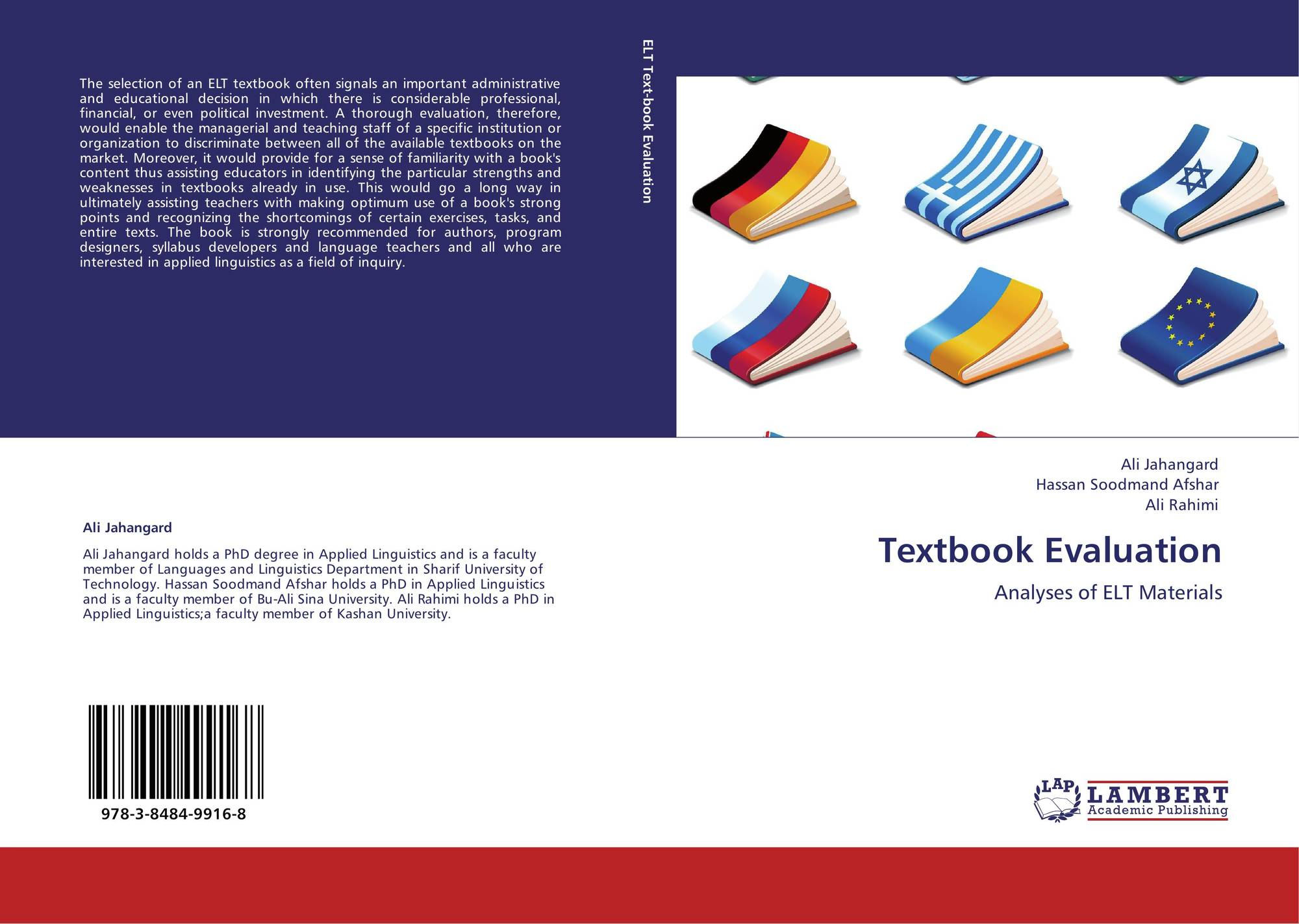 evaluating textbooks Science textbooks: evaluating the evolution of science content anna lewis   historical overview of education & science textbooks in the.