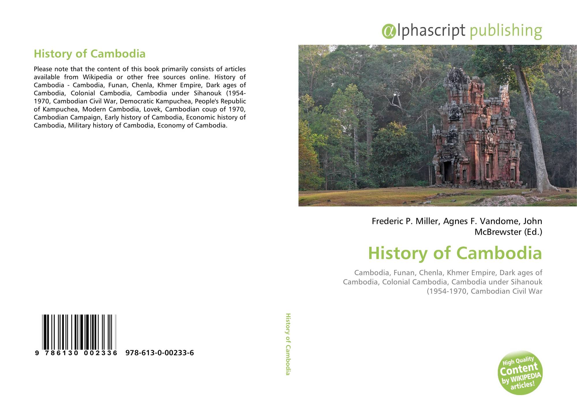 history of cambodia essay Cambodia 1900-1945 history essay paper 2-page paper on cambodia 1900-1945 this is a very short (2 page) paper for a class on southeast asian history.