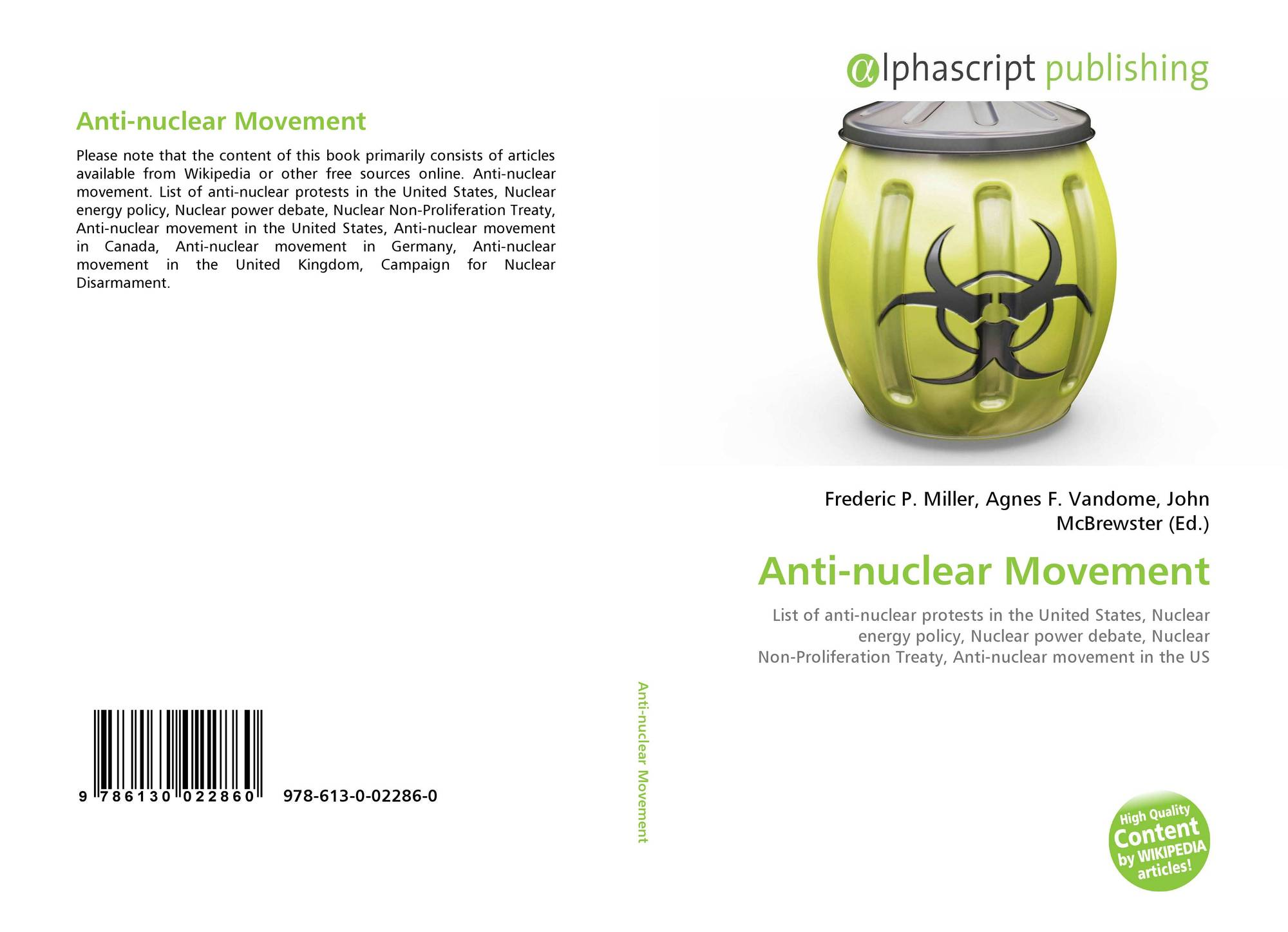 anti nuclear movements essay Anti-nuclear movements essay by mabl, high school, 11th grade, october 2007 download word file anti nuclear power movement's smiling sun.