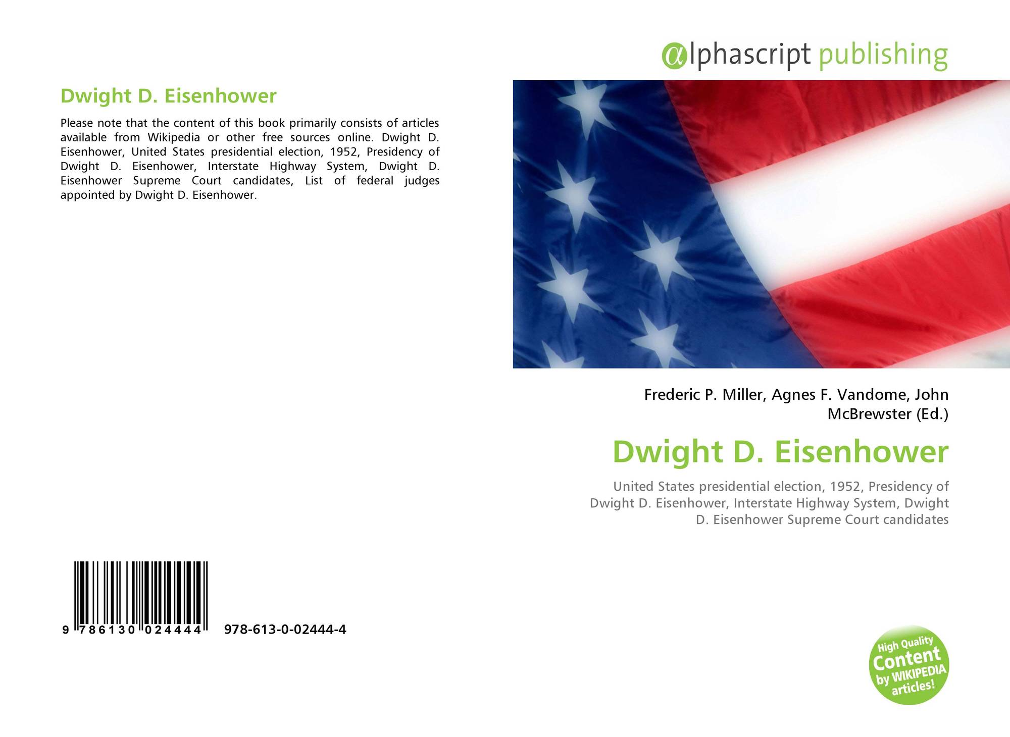 search results for dwight d eisenhower