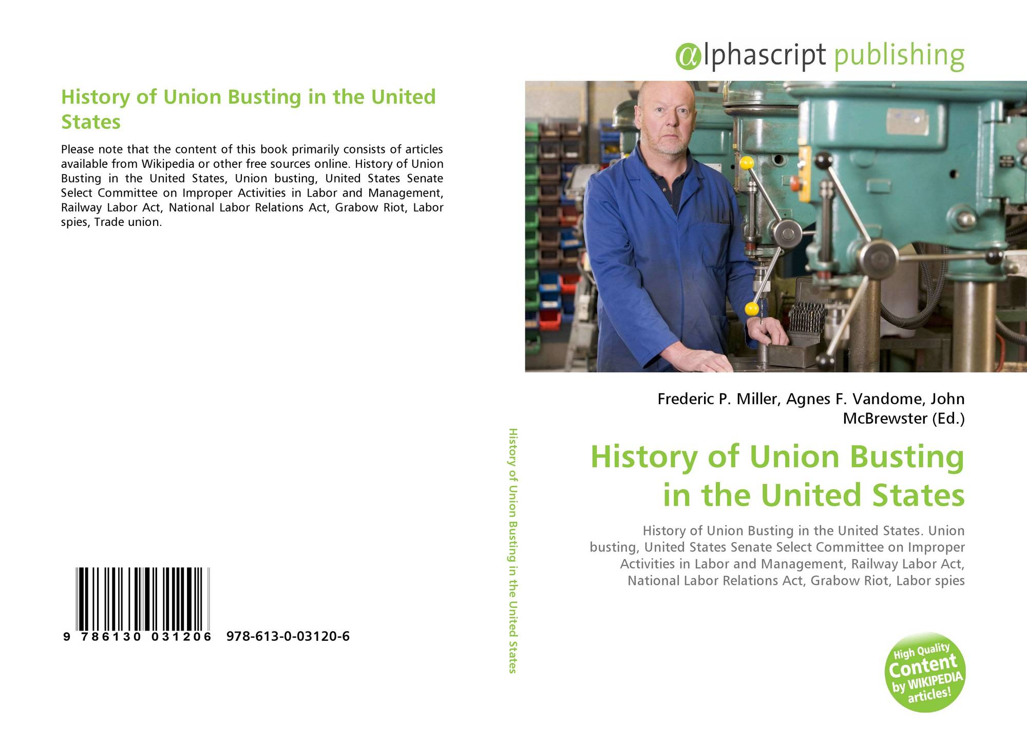"""a history of industrial unionism in the united states Industrial union: industrial union, trade union that combines all workers, both skilled and unskilled, who are employed in a particular industry at the heart of industrial unionism is the slogan """"one shop, one union"""" excluded from the early unions of skilled craftsmen, the semiskilled and unskilled workers in the."""