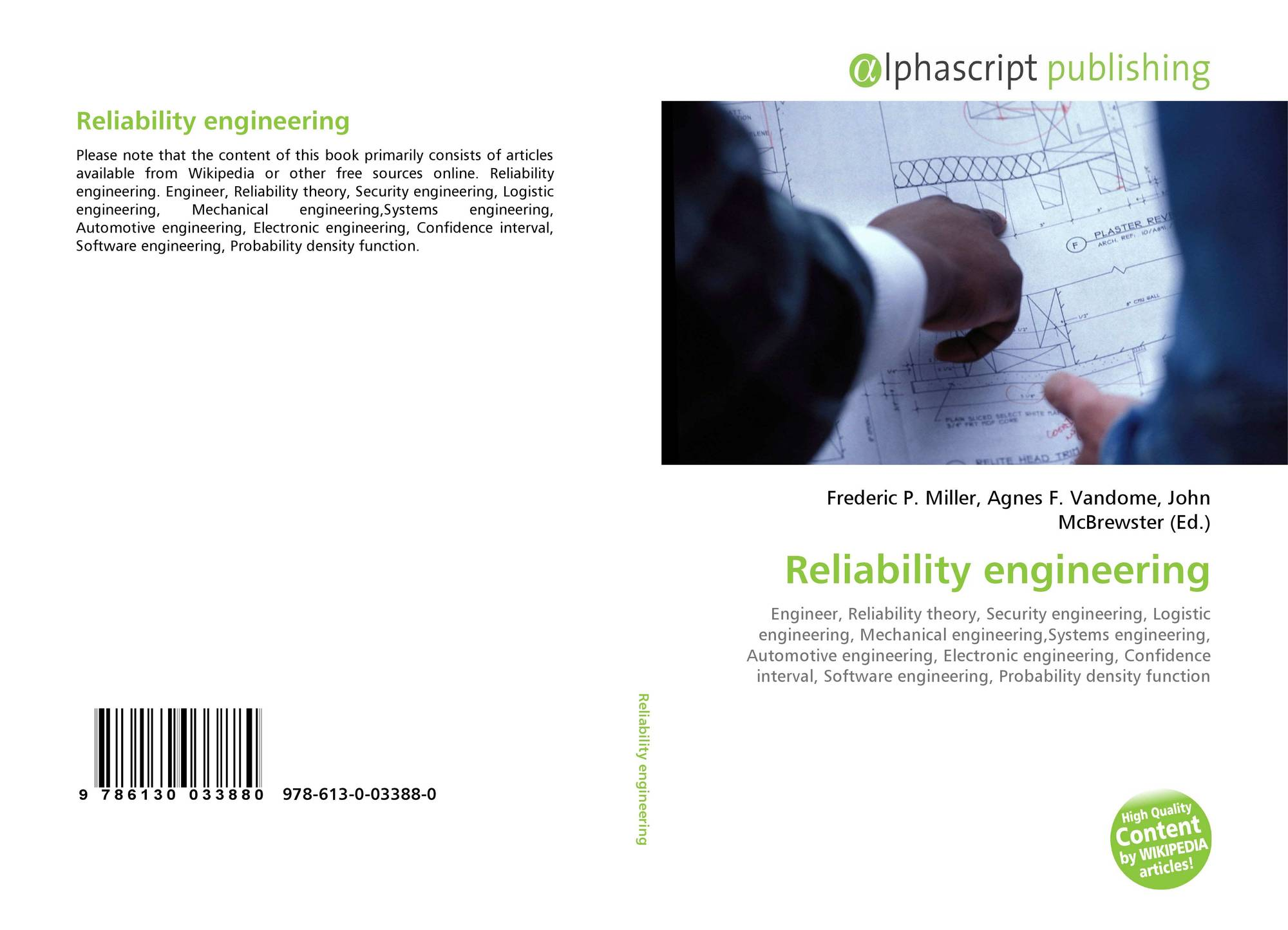 Search Results For Reliability Engineering