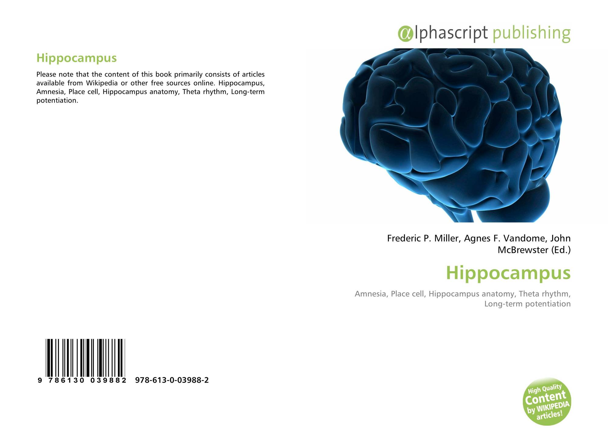 Anatomy Of Hippocampus Images - human body anatomy