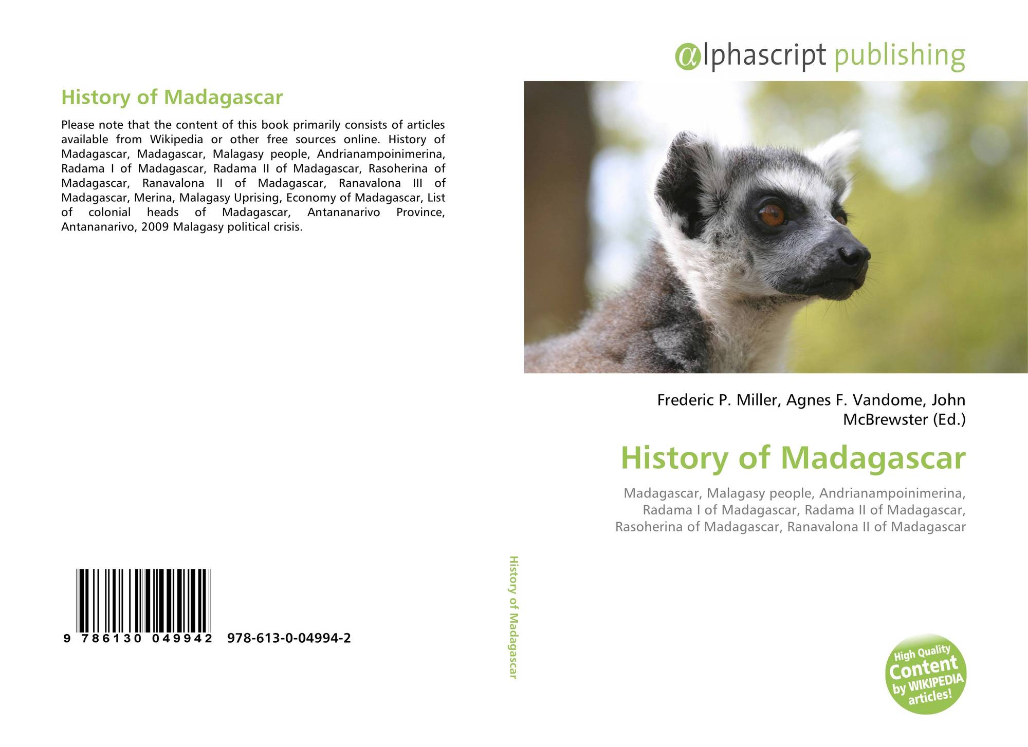the history of madagascar In this history of, i talk about the madagascar film series subscribe to loot crate -   subscribe to community rant -https://.