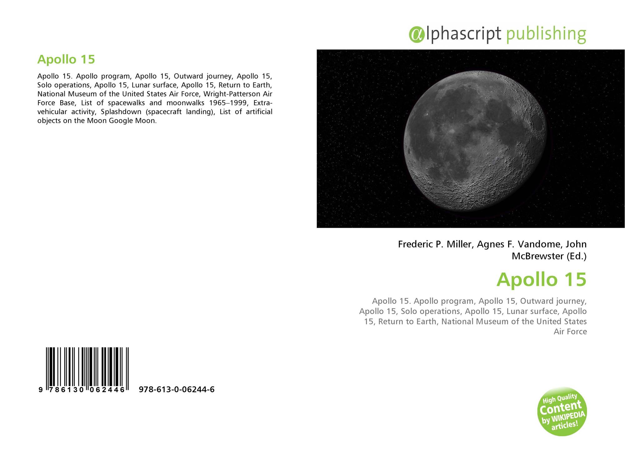 List of artificial objects on the Moon