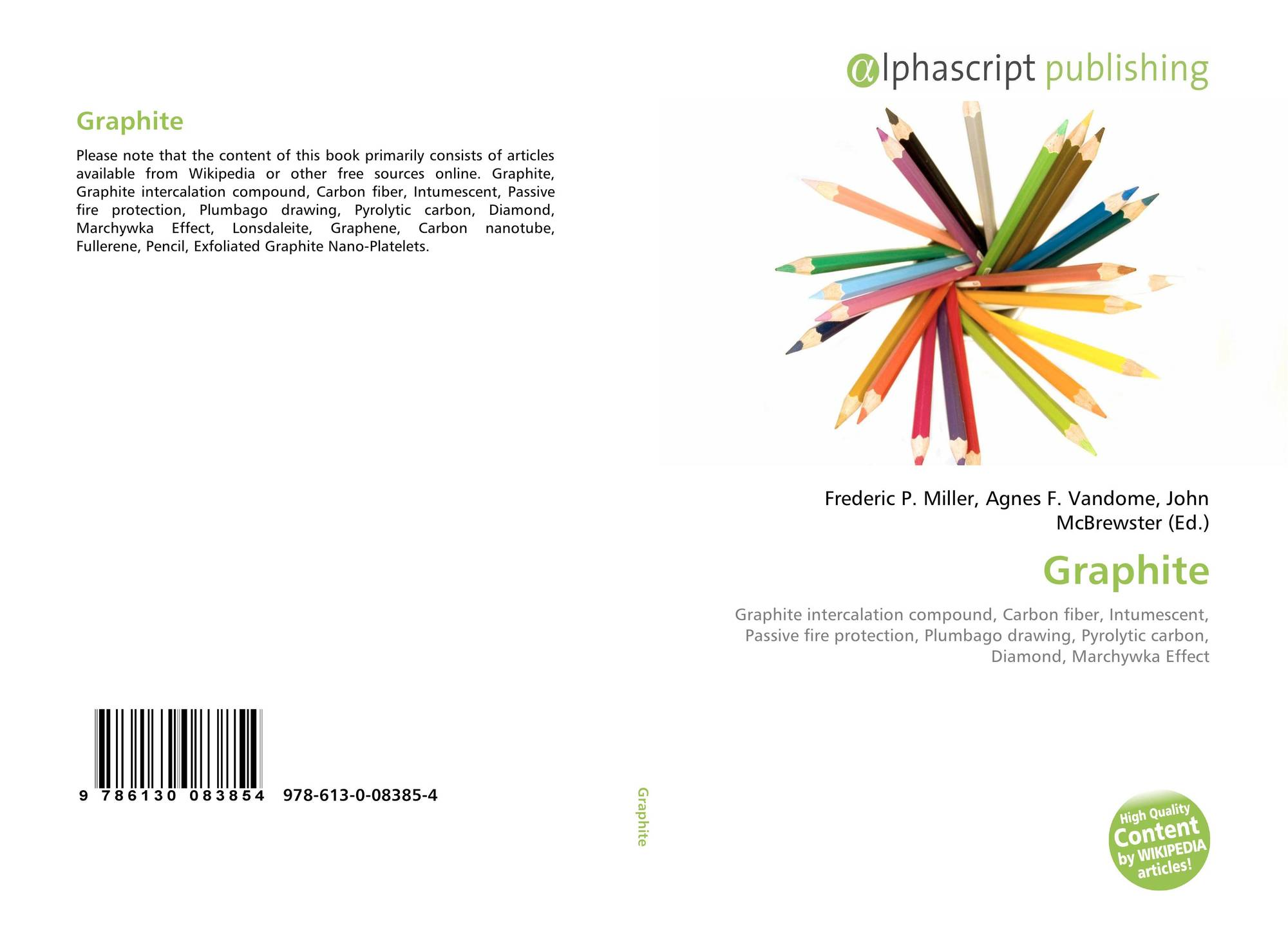 Search Results For Graphite