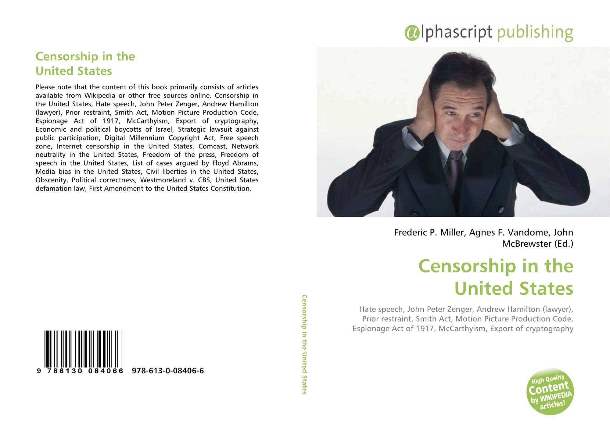 an analysis of the issue of censorship in music in the united states Music censorship essay in the united states, the issue of censorship doesn't necessarily concern music products but google swot analysis music censorship.