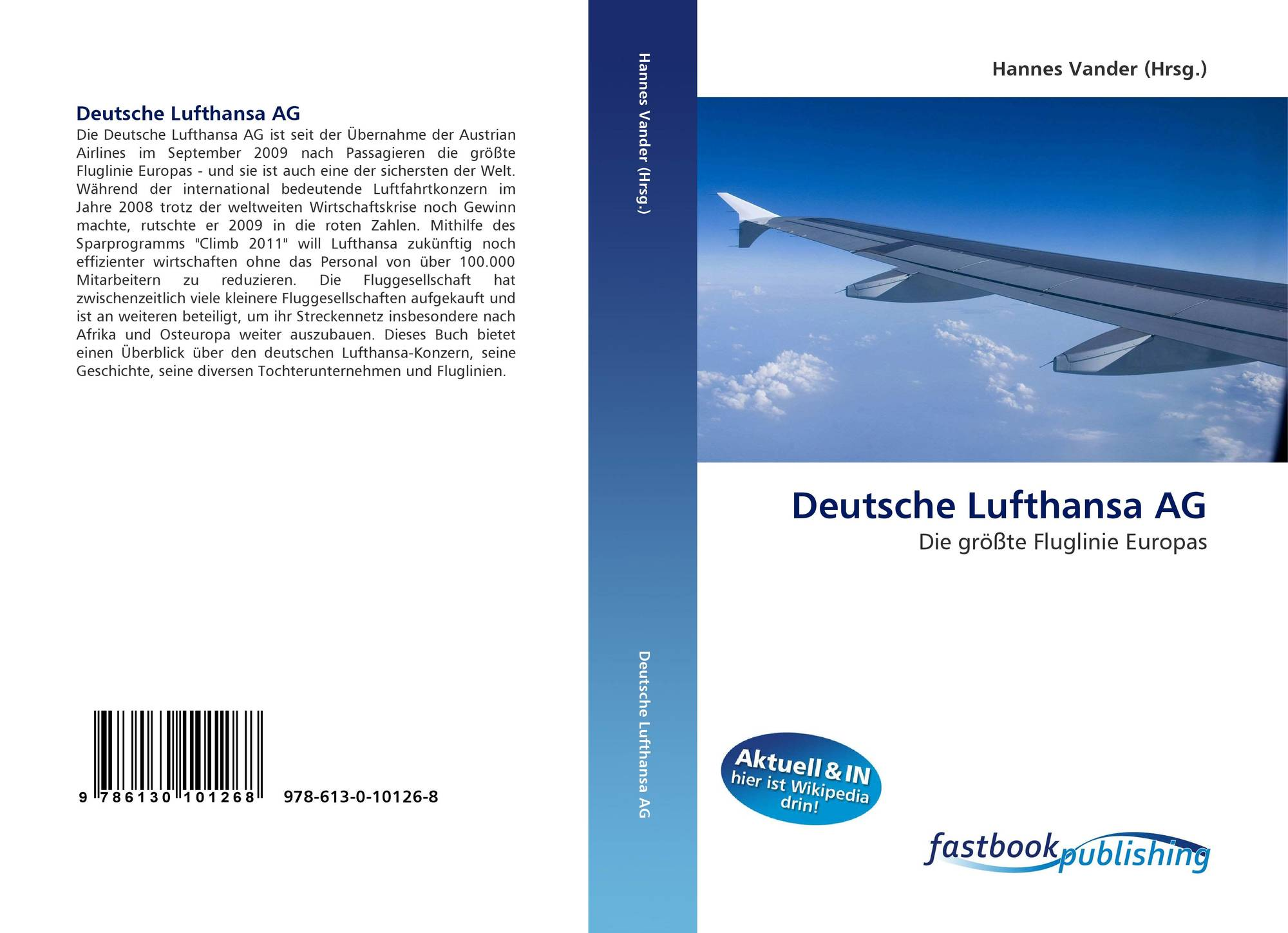 deutsche lufthansa ag essay Read lufthansa essays and research papers view and download complete sample lufthansa essays, instructions, works cited pages, and more get unlimited access to 100,000+ essays lufthansa essays and research papers instructions for lufthansa college essay examples title: the organization i choose lufthansa paper write paper lufthansa.