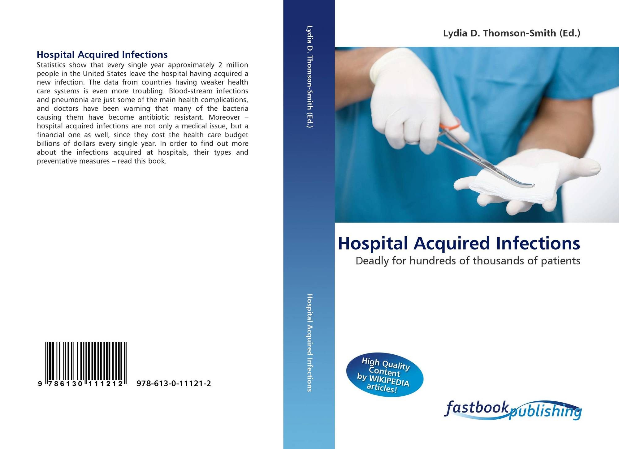 hospital acquired infections persuasive speech Are presented in the new york state hospital-acquired infection reporting system 2005, requiring hospitals to report certain hospital-acquired infections.