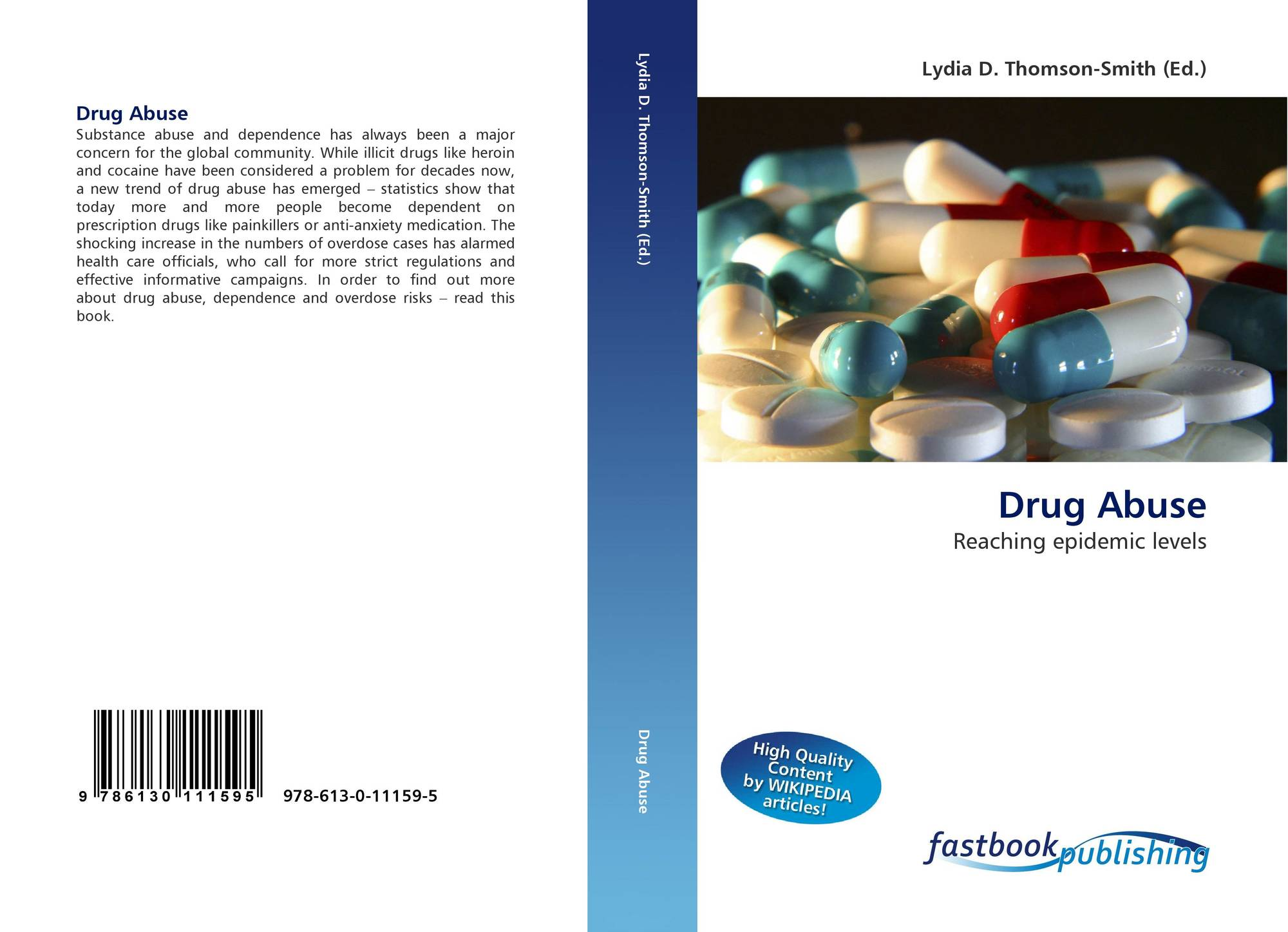 a description of drug abuse as a major problem in our society Drug abuse problems - the myriad repercussions to substance addiction - are typically not high on the list of considerations when the problems associated with drug abuse extend beyond immediate personal impact to be sure, the effects are pervasive and carry huge costs to society as a whole.