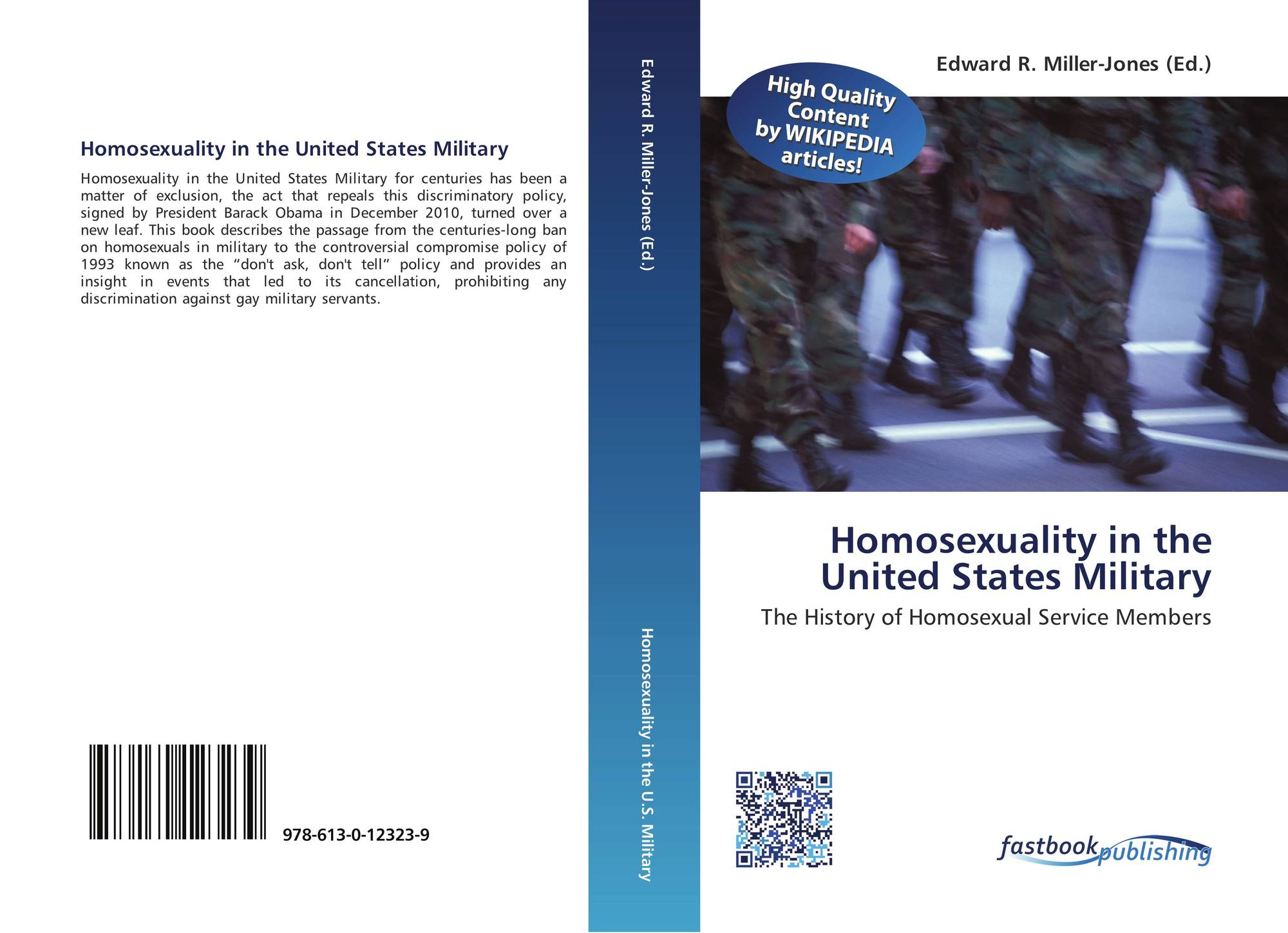 the issue of discrimination in the military of the united states Military service in the united states of america: issues of in the united states military do not meet war resisters' international is concerned.