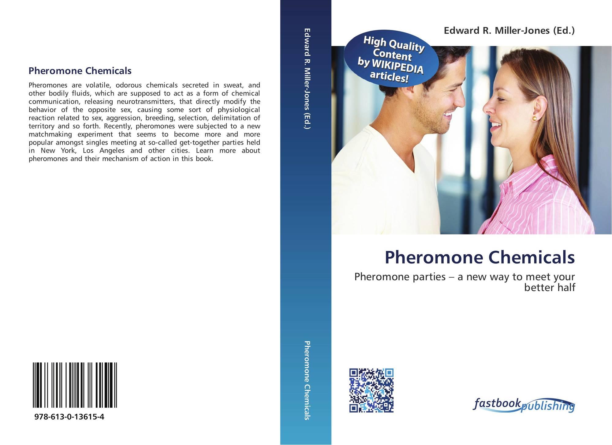 Matchmaking de phéromone