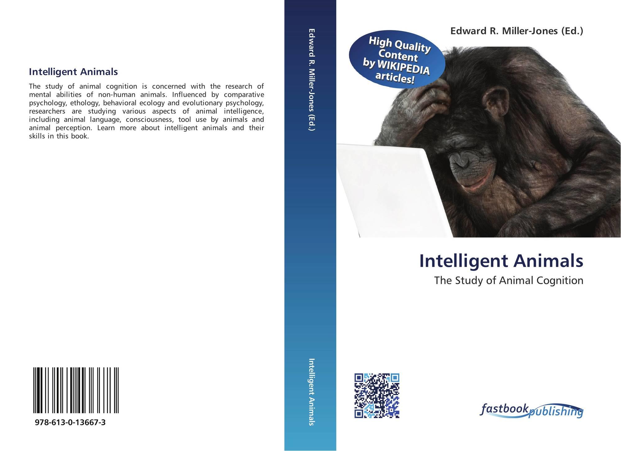 extreme perception and animal intelligence