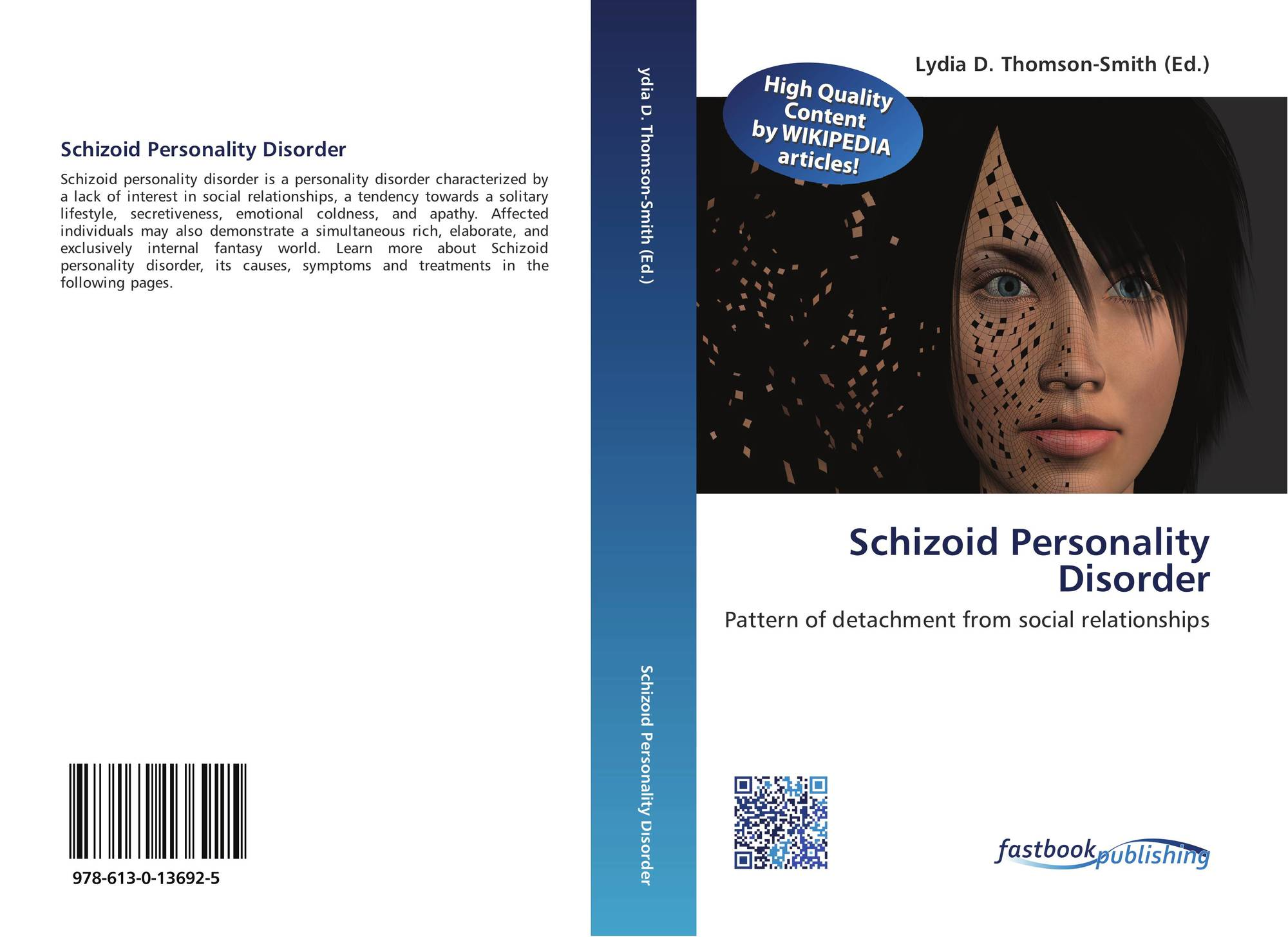 Run cuckoo run How to date a schizoid personality type