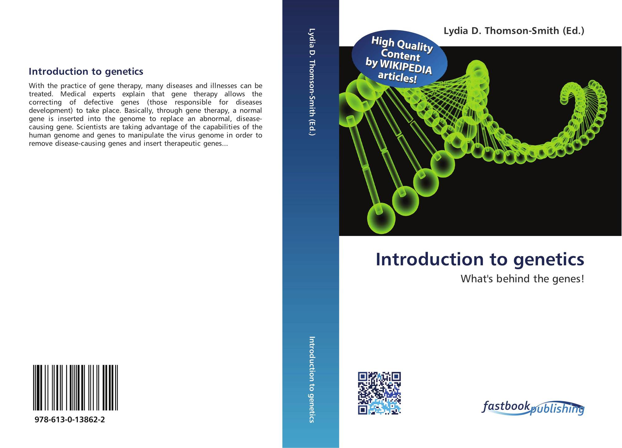 an introduction to genetic disorders The primary nih organization for research on genetic disorders is the eunice kennedy shriver national institute of child health and human development disclaimers medlineplus links to health information from the national institutes of health and other federal government agencies.