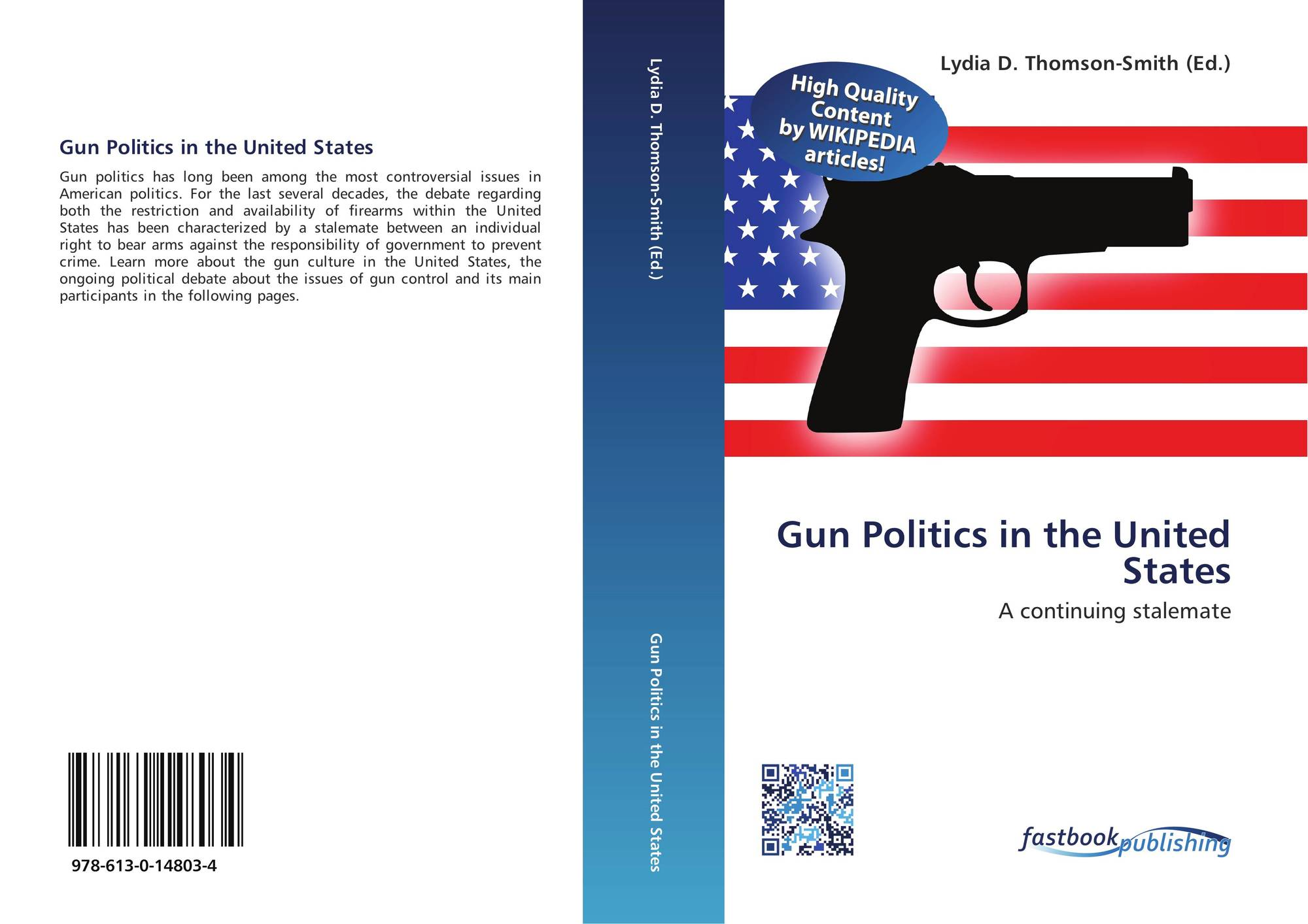 a debate about the controversial issue of gun controls in the united states The gun control debate has the controversy behind the issue of gun control will two cities that have applied gun control in the united states at more.