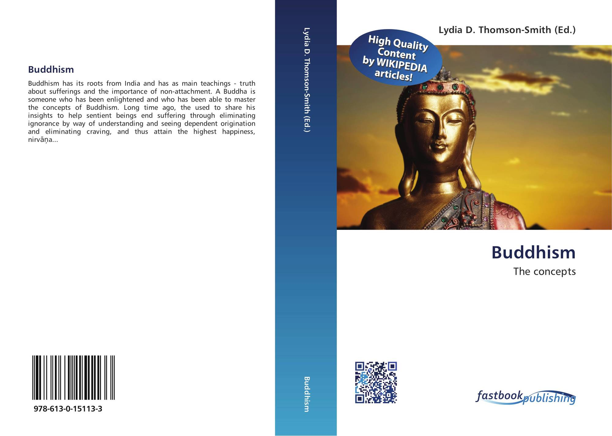 an overview of the complex concepts of the buddhist religion and history Ideas and concepts to evolve implementable solutions  overview of buddhist heritage  2 towards sustainable spiritualism: buddhist tourism.