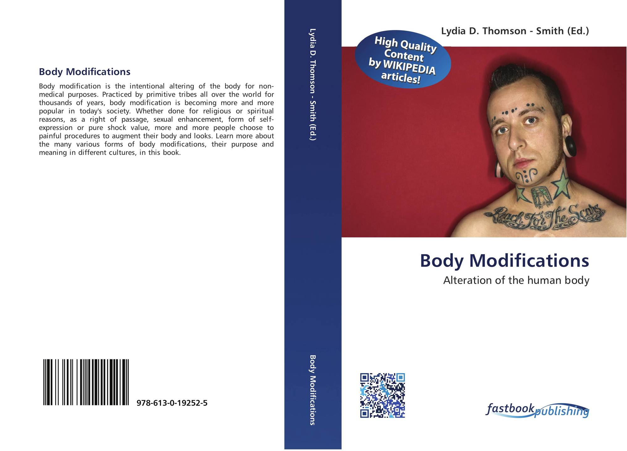 a look at the rising universal culture of body modification and adornment They were the first to create a universal system for colour dental adornment is rising in (even more criticism then the body modification industry.