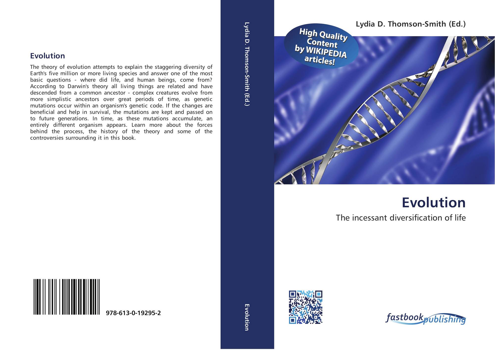 evolutionists attempts to answer the question regarding the origin of life The meaning of life, or the answer to the question what is the meaning of life,  the origin of life, and evolution, and by studying the objective factors which correlate with the subjective experience of meaning and happiness psychological significance and value in life researchers in positive psychology study empirical factors that lead to life.