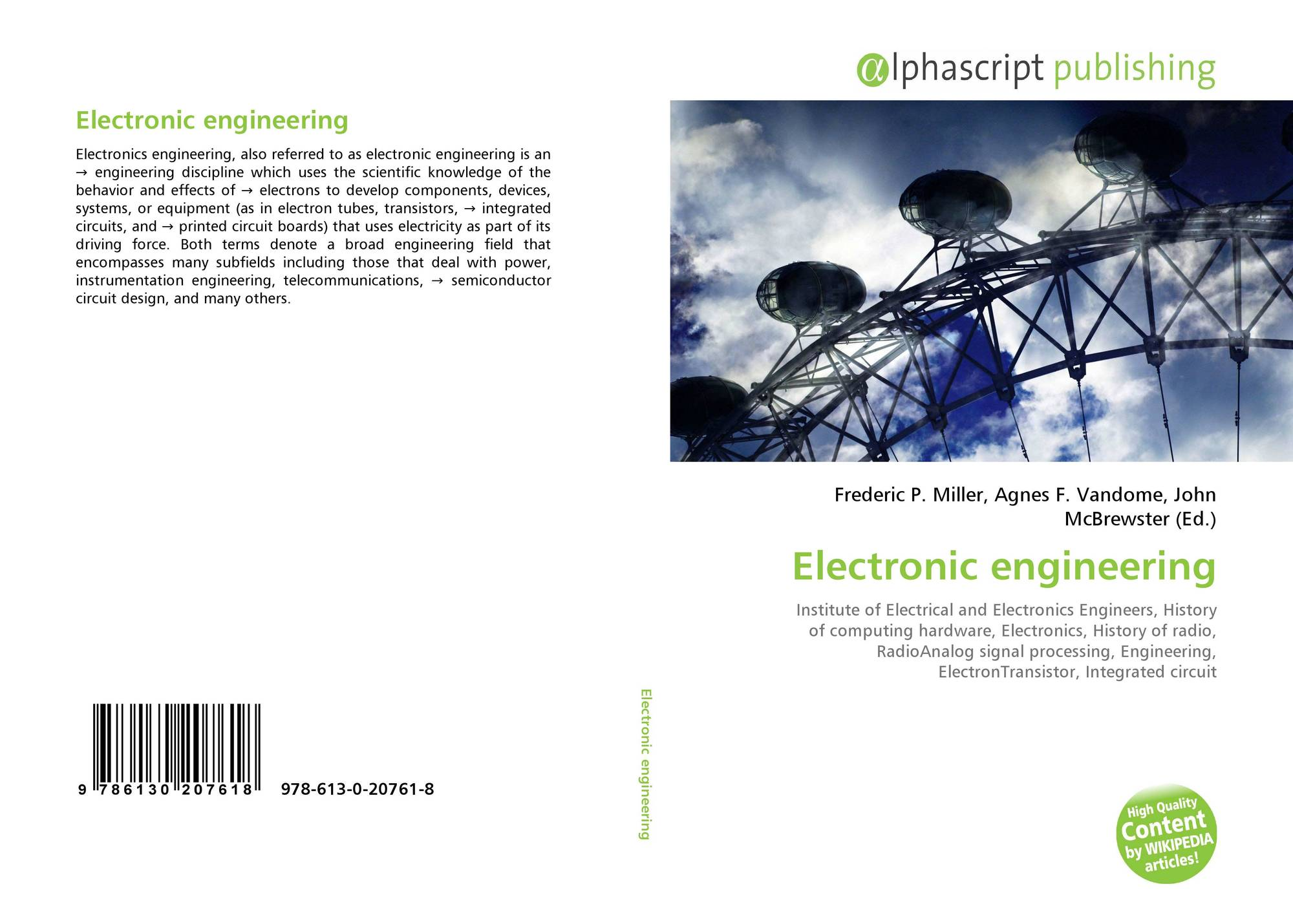 Search Results For Electronic Engineering History Of Integrated Circuit Quality Bookcover