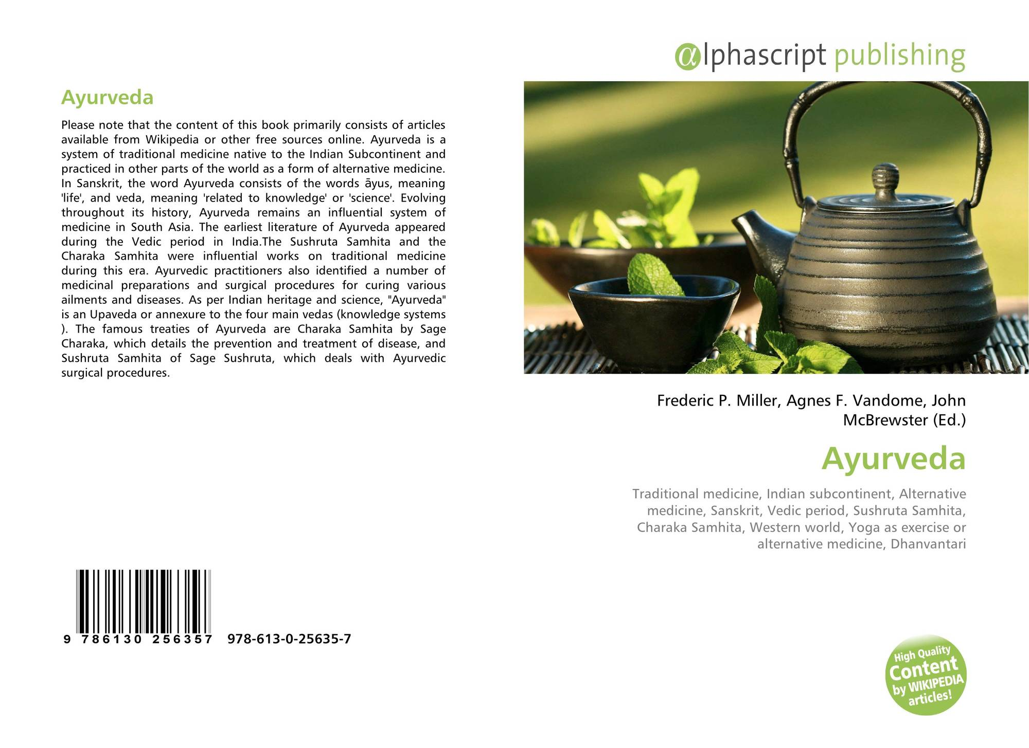 ayurveda articles in english