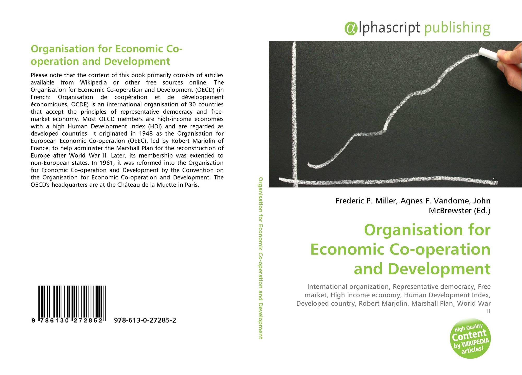 organization for economic co operation and development essay The organization for economic co-operation and journals,magazines and papers (oecd the organisation for economic co-operation and development (oecd.