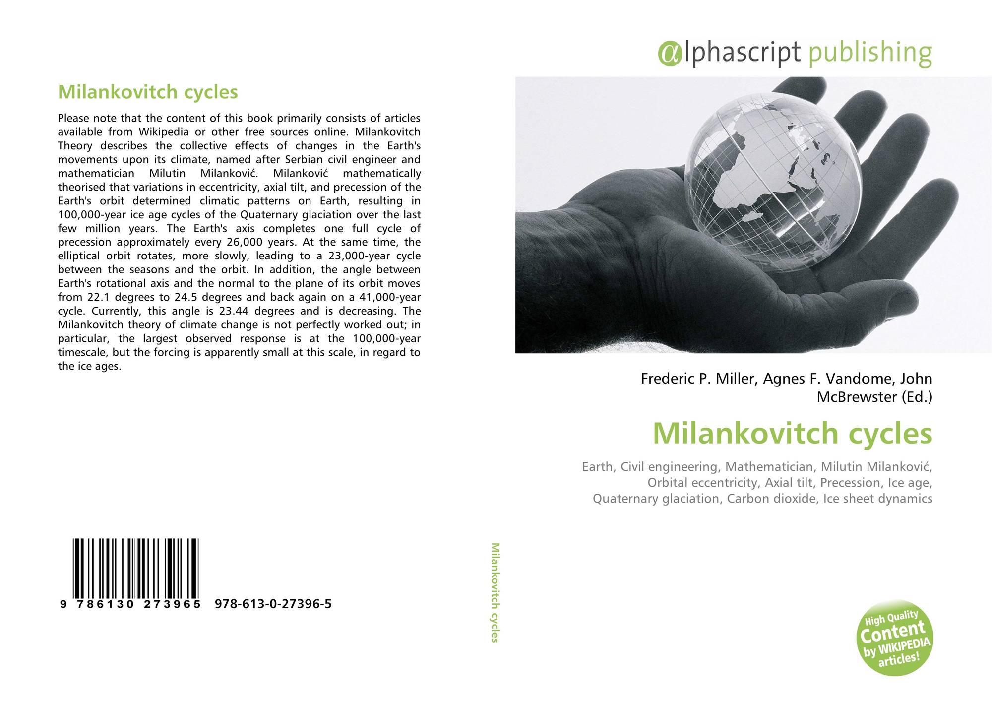 1605 Milankovitch
