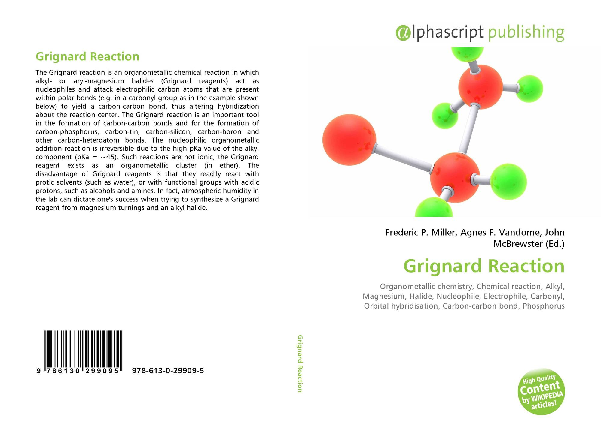 Search results for grignard reagents bookcover of grignard reaction pooptronica Gallery