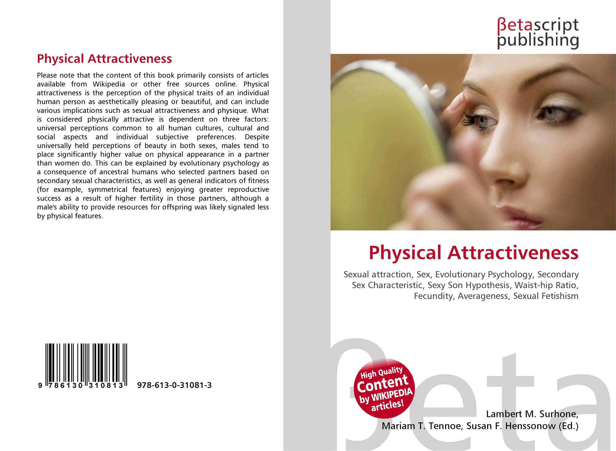 physical attraction vs sexual attraction
