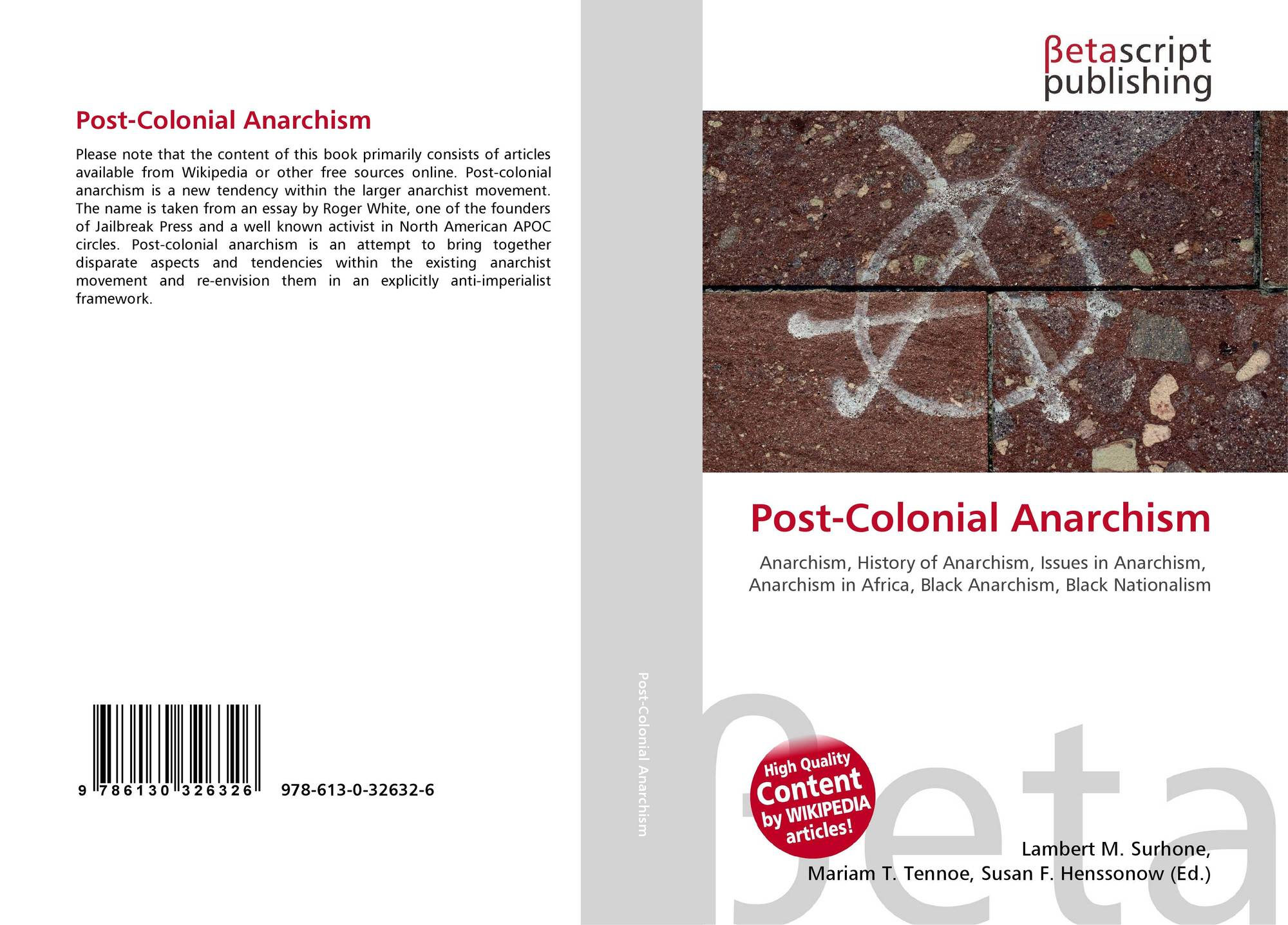 issues of heritage in post colonial lusophone Home page of the portuguese studies review brazilian, or other luso-related heritage discussed between baywolf press and the lusophone studies.