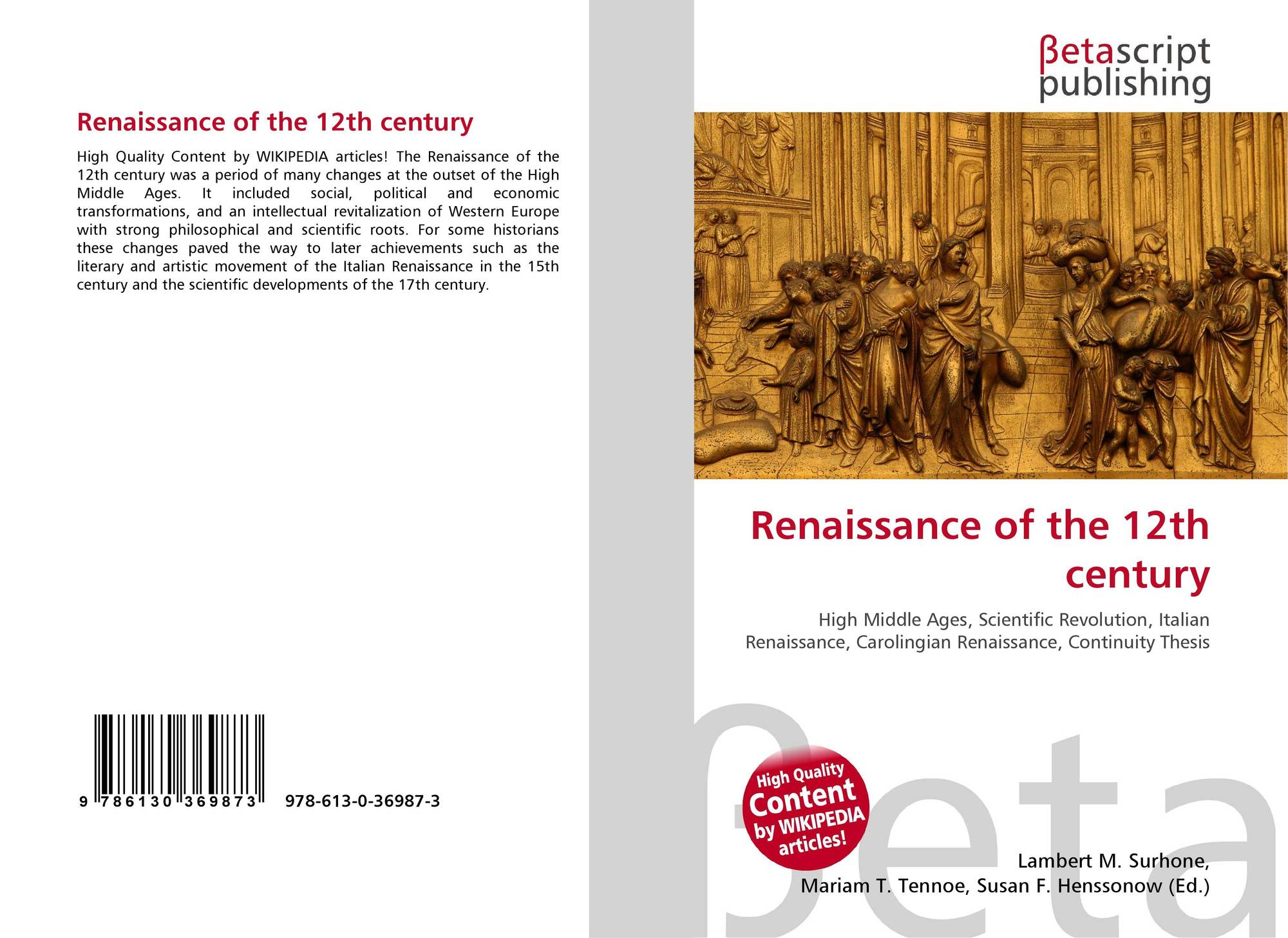 continuity thesis scientific revolution Professionally written essays on this topic: the scientific revolution comparison of scientific revolution of 1500 and the industrial revolution of 1750.