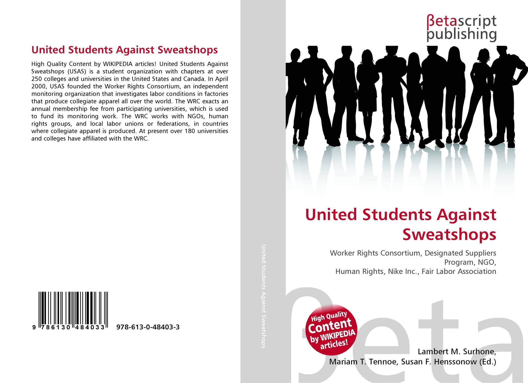 "in defense of international sweatshops Free exchange for mutual benefit: sweatshops and maitland's ""classical liberal standard"" [review] thomas l carson - 2013 - journal of."