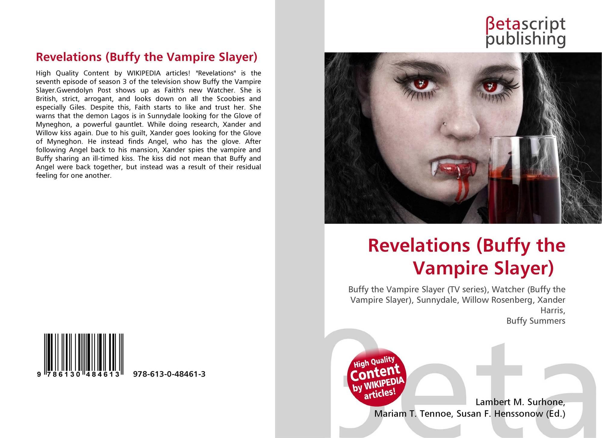 Girl's from buffy the vampire slayer in  erotic clips
