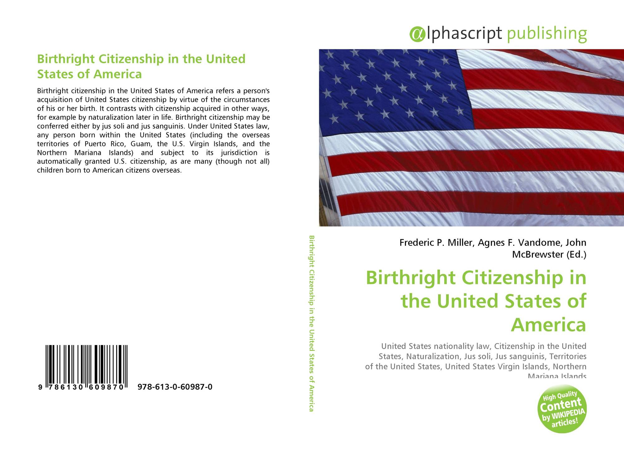 an analysis of citizenship in the united states A recent national survey sponsored by the brennan center for justice at nyu school of proof of citizenship as many as 7% of united states citizens.