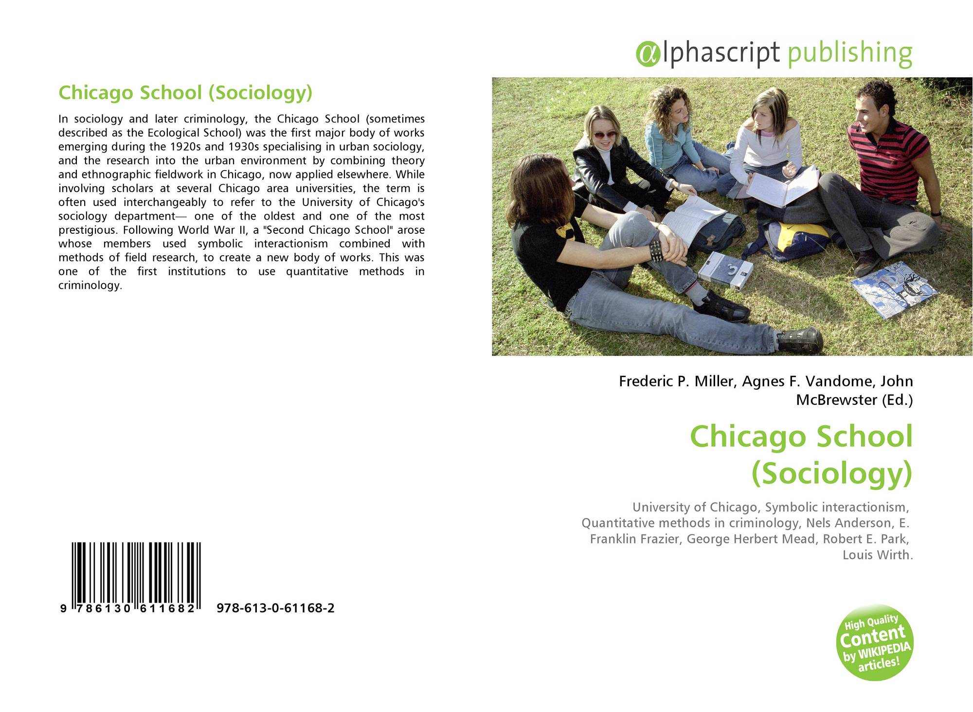 Search results for chicago school sociology bookcover of chicago school sociology buycottarizona