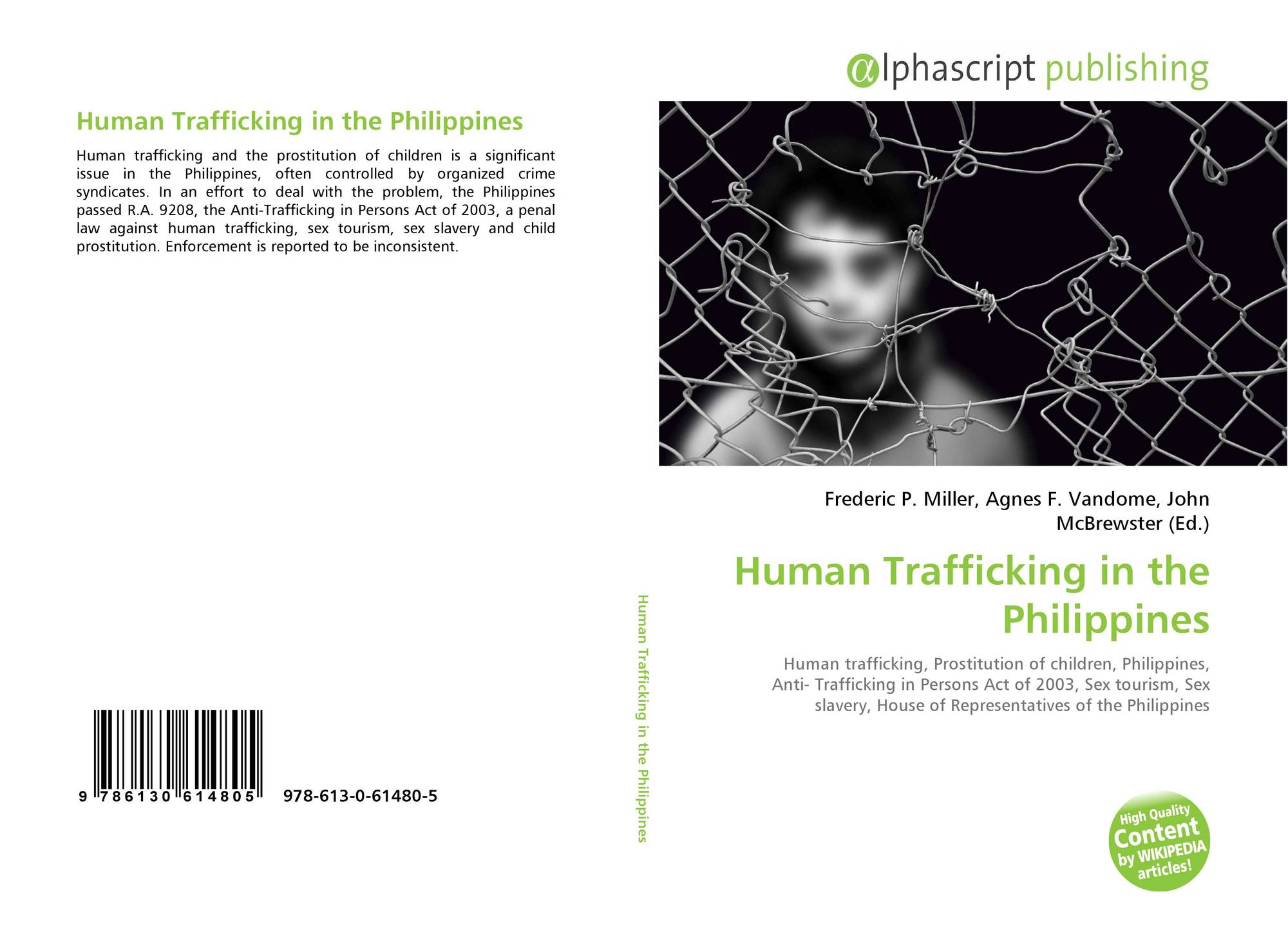 human trafficking in the philippines News about human trafficking commentary and archival information about human trafficking from the new york times.