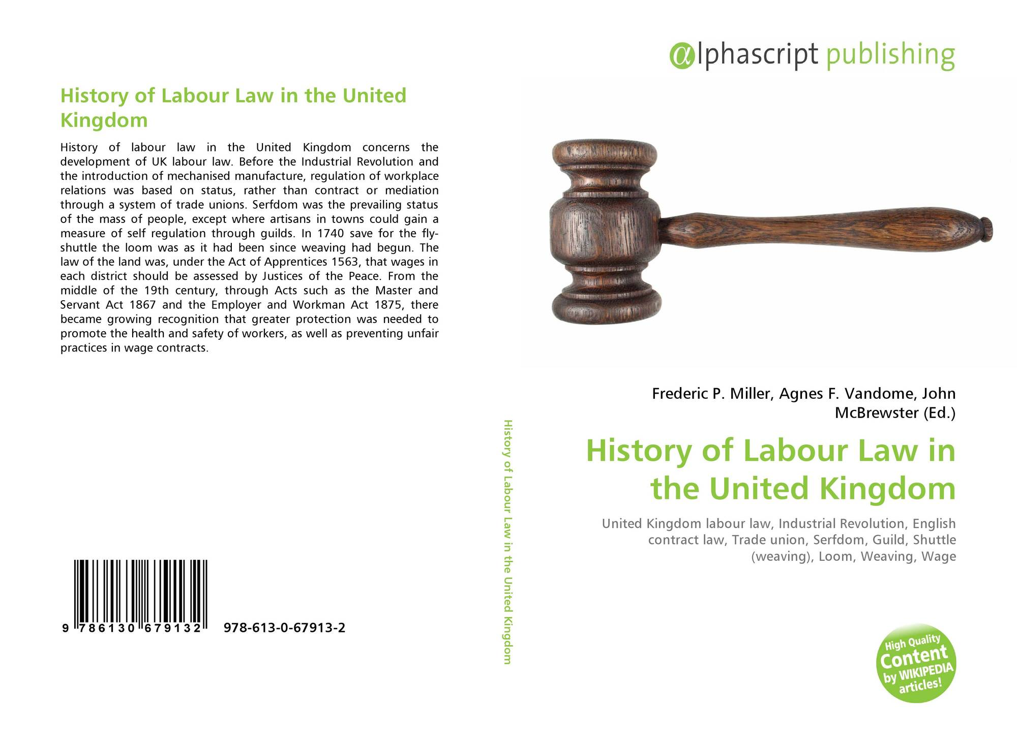 a history of the alien contract labor laws in the united states A brief history of labour law in the early 20th century, australia's labour law was guided by the premise of reasonableness and fairness, with industrial relation laws worker's compensation regulators for each of the states and territories are as follows (safe work australia website.