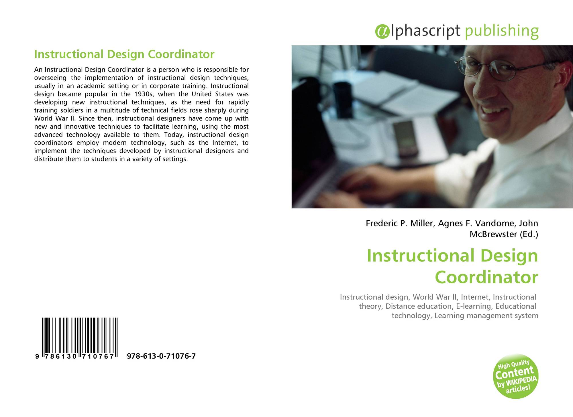 Search Results For Instructional System Design Isd