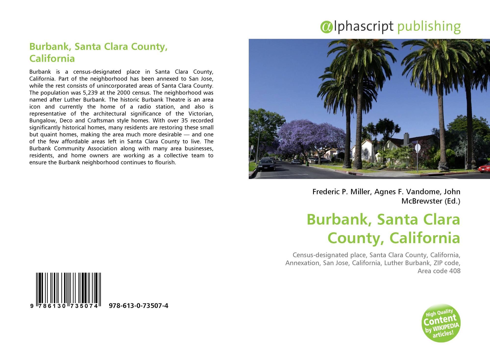 burbank california zip code
