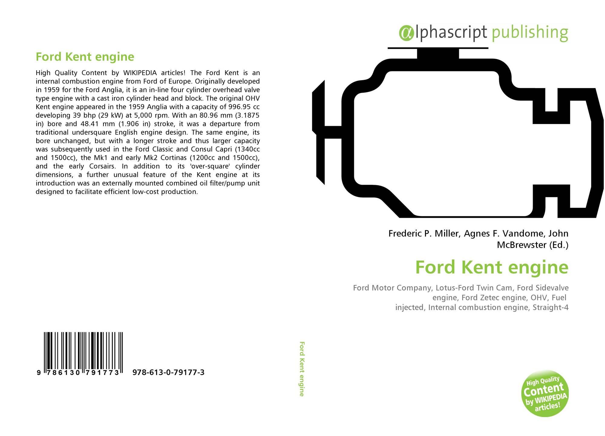 Ford 4 0 Ohv Engine Diagram