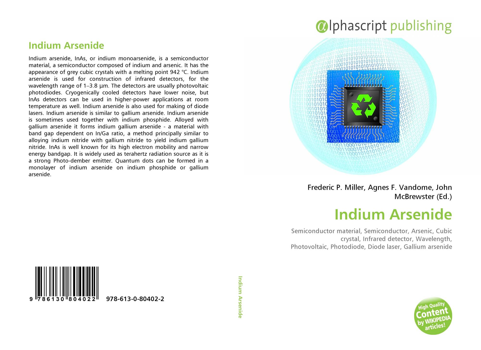 Search results for indium arsenide bookcover of indium arsenide omni badge 9307e2201e5f762643a64561af3456be64a87707602f96b92ef18a9bbcada116 biocorpaavc Images