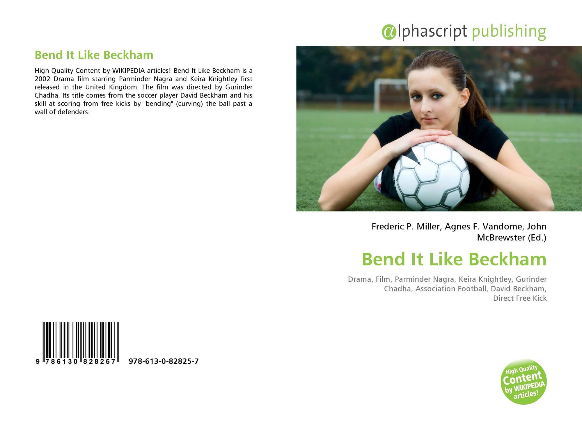 bend it like beckham free